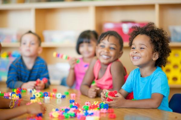 Enfants-heureux
